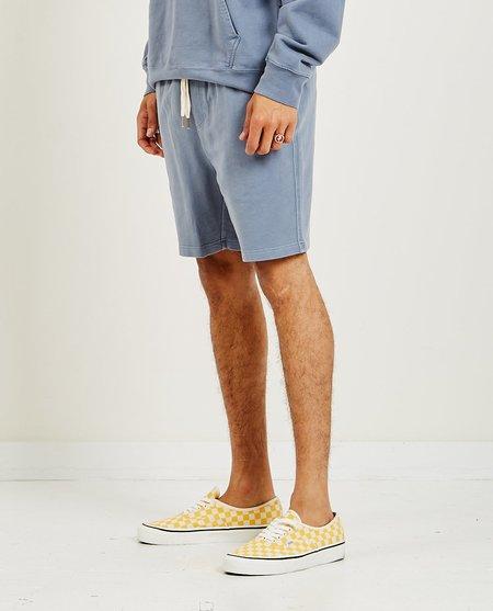 Rails Marty Shorts - Slate Blue