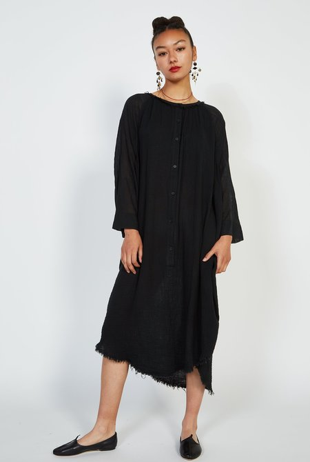 Raquel Allegra Poet Dress