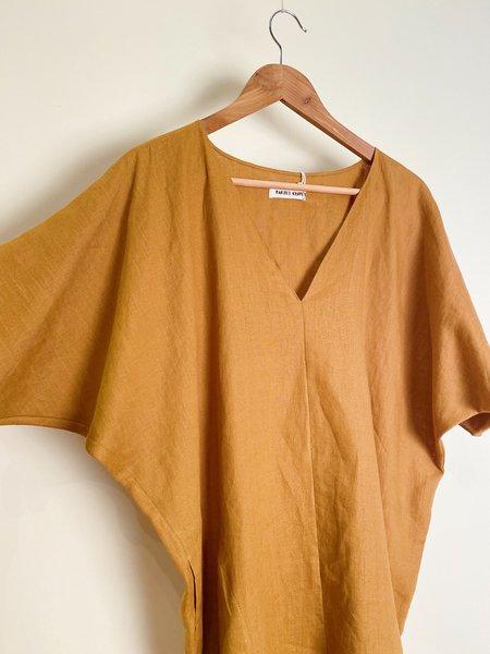 Rachel Craven Patmos Dress - Honey