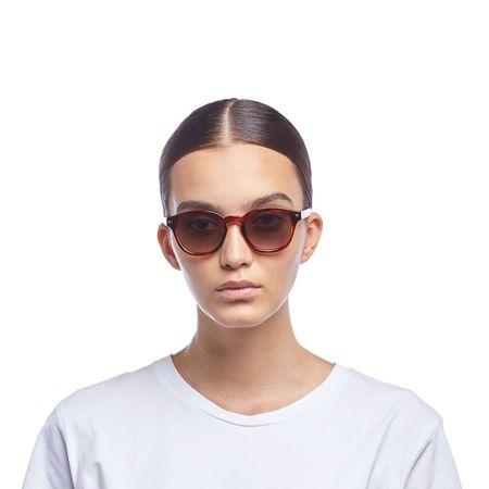 UNISEX Le Specs Conga EYEWEAR - BROWN