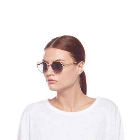 UNISEX Le Specs Newfangle Sunglasses