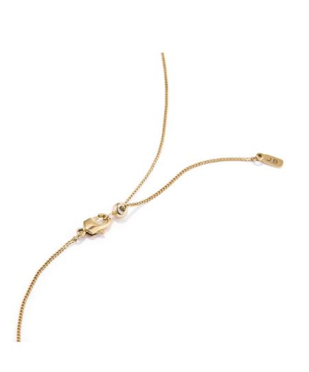 Jenny Bird Studio Pendant necklace - Gold