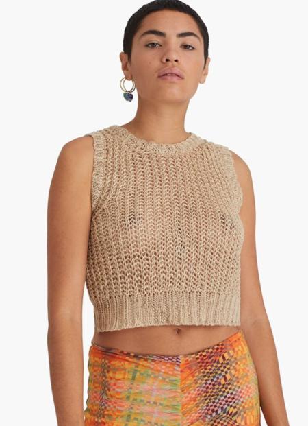 Paloma Wool Bulma Top