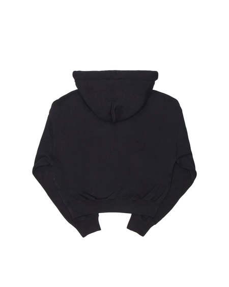 Ambush Hoodie sweater - Black