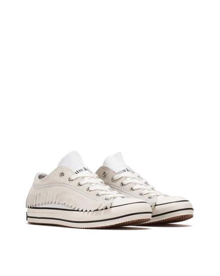 Palm Angels Fringes Shoe - White