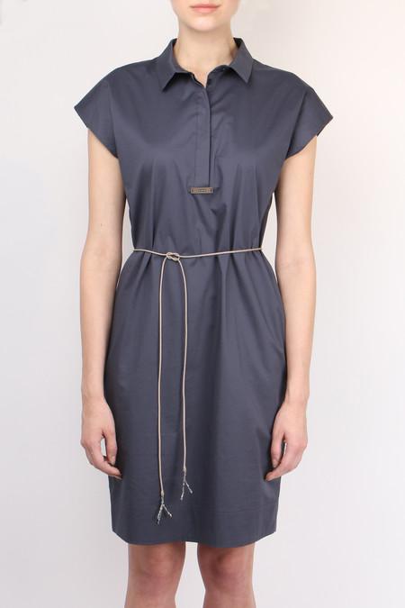 Peserico Twinkle Tie Dress