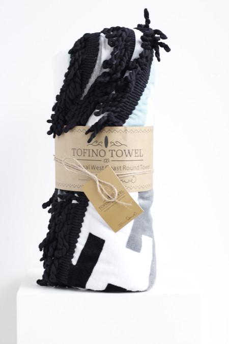 Tofino Towel Co. the mackenzie limited edition Towel