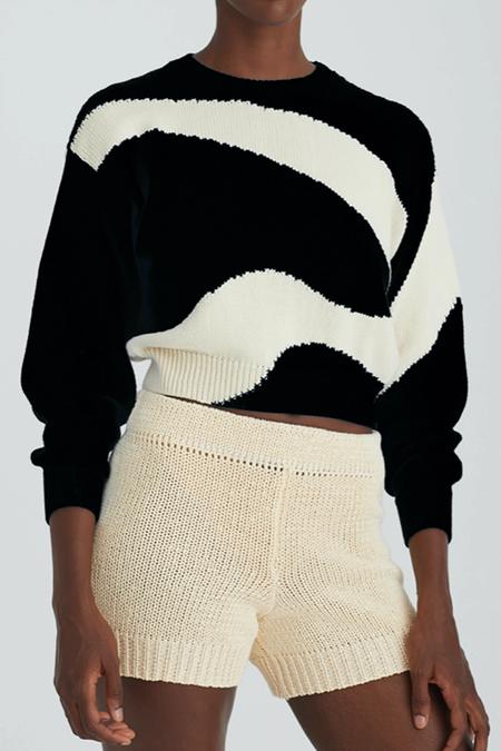 Paloma Wool Pin Sweater