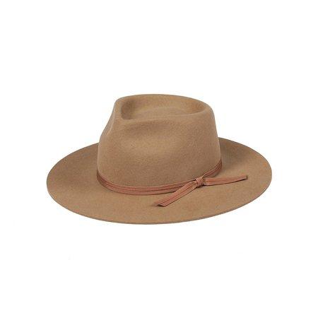 Lack of Color Zulu Hat - Teak