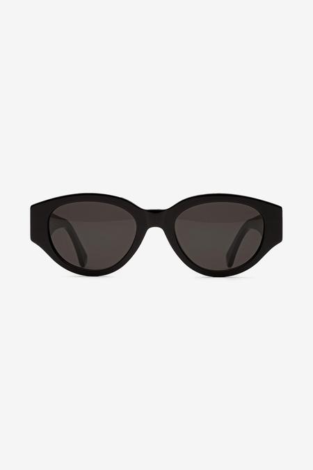 RetroSuperFuture Drew Mama Sunglasses - Black
