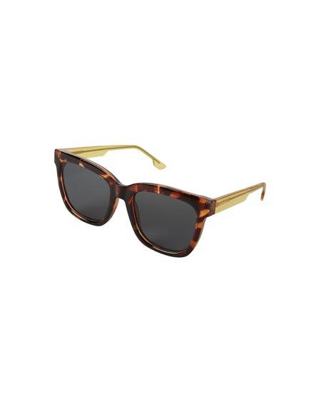 KOMONO Gafas de sol Sue - Havana
