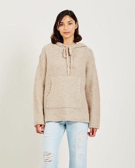 Staud Cheech Sweater - Beige