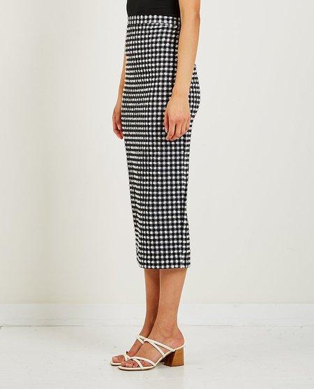 Rachel Comey Parmi Skirt - Black/White