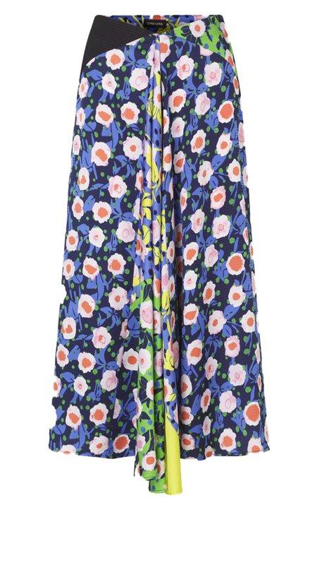 Stine Goya Lilah Skirt - Flowermarket Mix