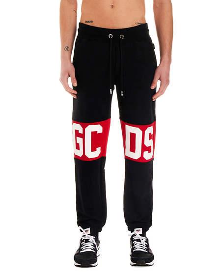GCDS Sport Trousers - black