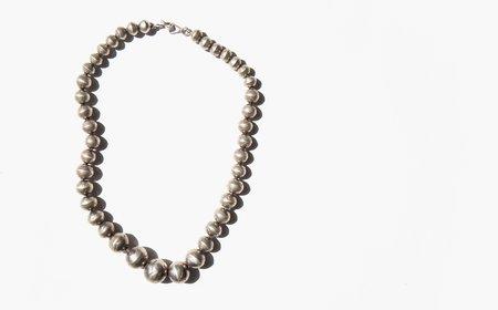 Kindred Black Lascaris Beads nrckalce