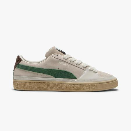 Puma Suede x Rhuigi sneakers - White