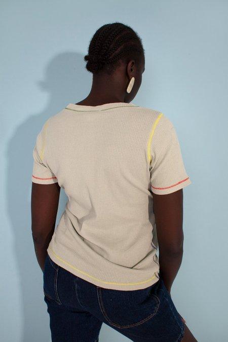 L.F.Markey Hasson T-shirt - Mint