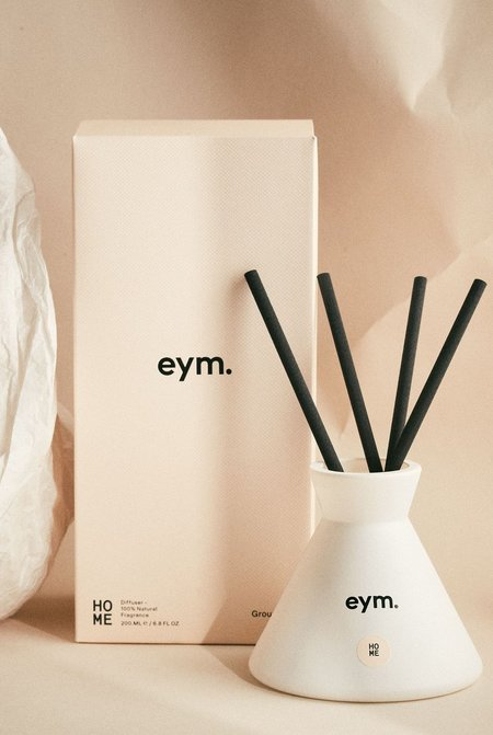 Eym Home The Grounding One Diffuser