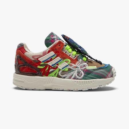Adidas Originals by Sean Wotherspoon ZX 8000 Shoes -Multicolor