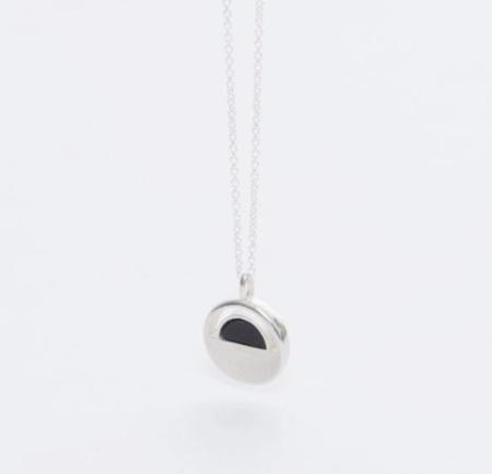 Sheisme Magic Strength Necklace - Silver
