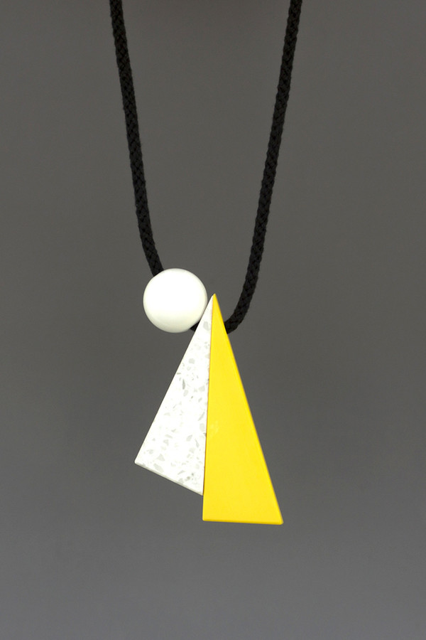 One We Made Earlier Hannes Necklace