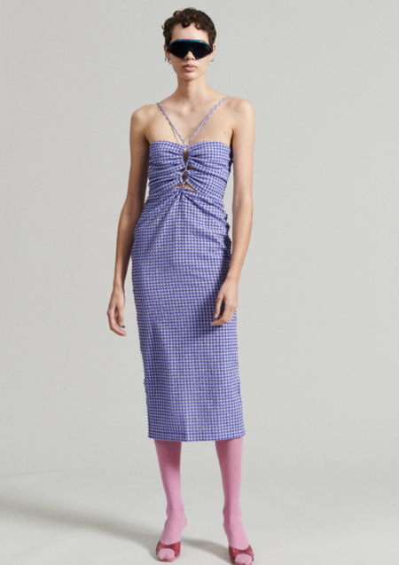 Rachel Comey Indra Dress