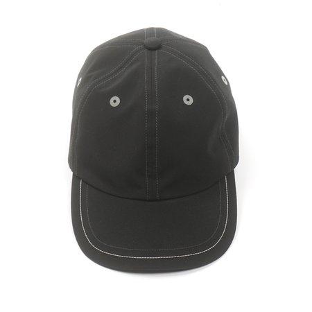 and wander PE/CO CAP - BLACK