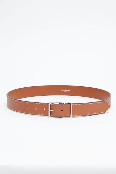Maison Margiela Basic Stitch 35 Belt