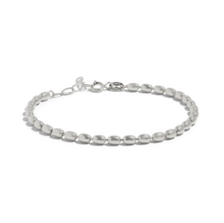 BOUND STUDIOS Mae Bracelet - silver