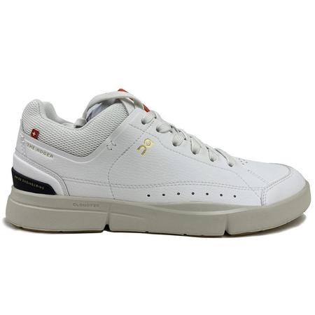ON Running The Roger Centre Court sneakers - White/Flame
