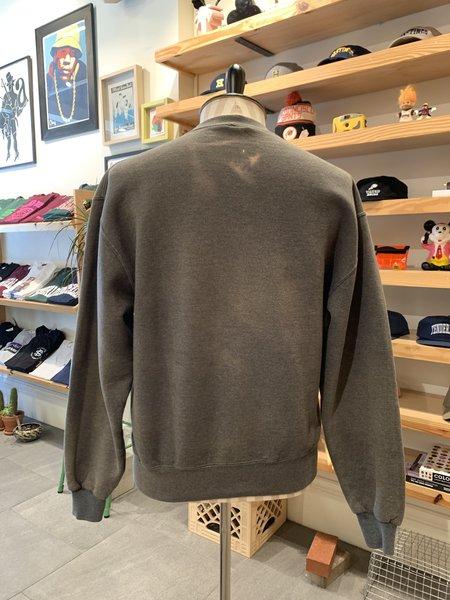Vintage Russell Athletic Crewneck Sweatshirt - Gray