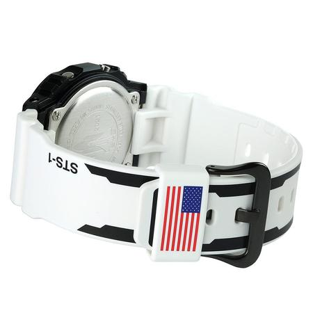 G-Shock All Systems Go Watch - Black/White