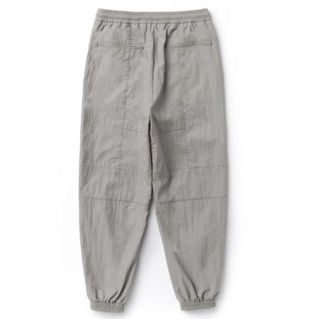 IISE Pannel Jogger - Clay