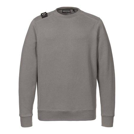 Ma Strum Core Crewneck Sweatshirt - Charcoal