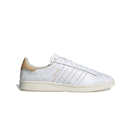 adidas Earlham Men H01806 sneakers - Off White/Gold
