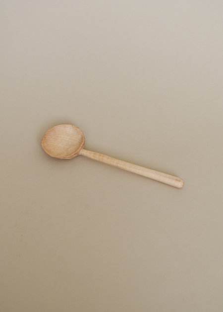 Willow Woman Everyday Spoon - Maple
