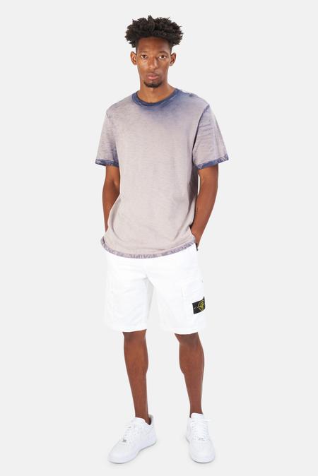 Cotton Citizen Presley T-Shirt - Navy mix