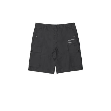 OFF-WHITE Cargo shorts - Blue