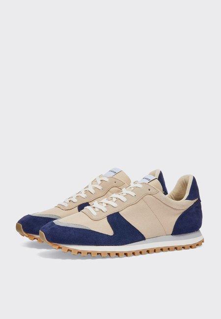 Novesta Marathon Trail Shoes - Navy