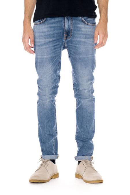 Nudie Jeans Lean Dean | Indigo Spirit