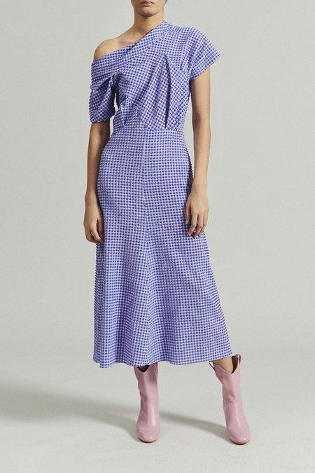 Rachel Comey Pout Dress - Blue