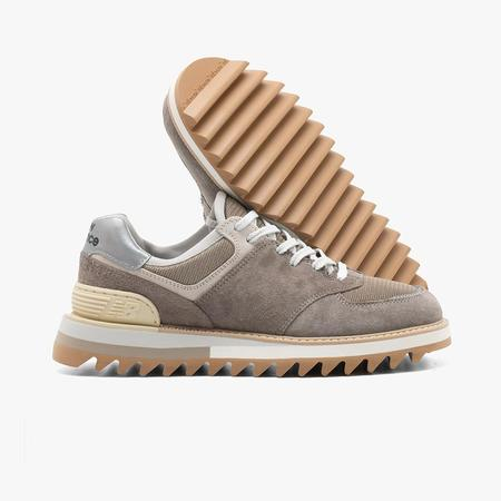 New Balance Tokyo Design Studio Shoes - Grey