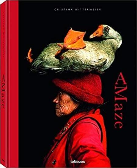 "teNeues ""Amaze"" by Cristina Mittermeier Book"