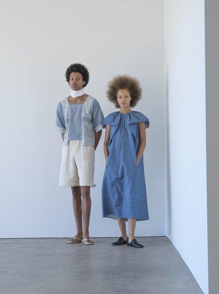 Unisex Atelier Delphine Elle Shorts - Kinari
