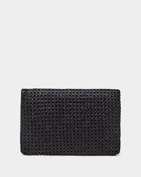 Clare V. Foldover Clutch with Tabs