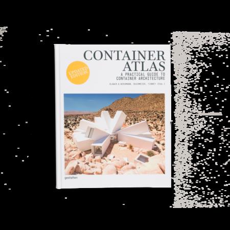 Ingram Container Atlas Books