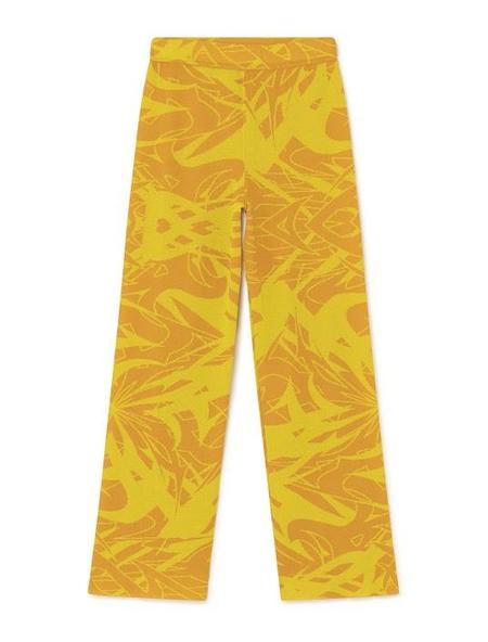 Paloma Wool Chasis Pants - Dark Yellow