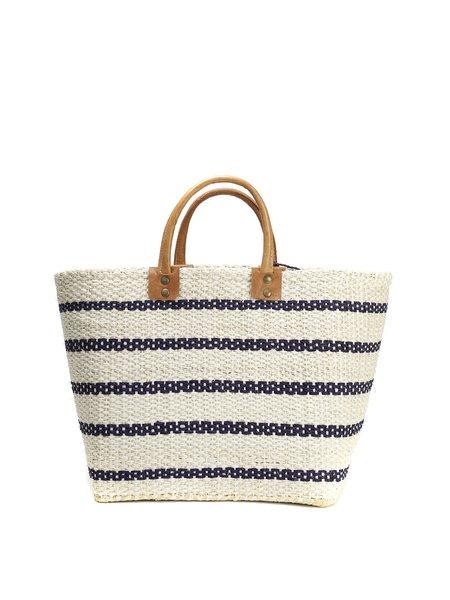 Mar Y Sol TYBEE bag - Navy