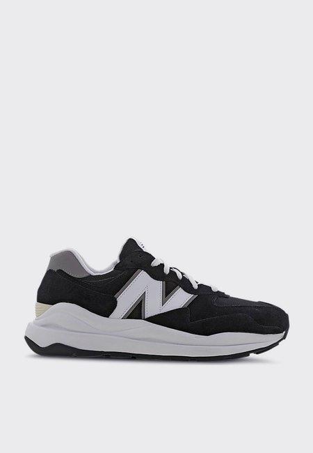 New Balance M5740CBsneakers - black/munsell white